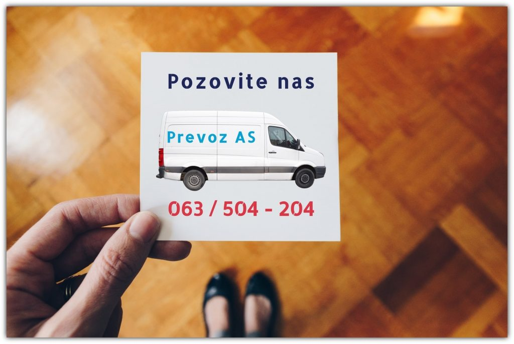 kontakt prevoz as