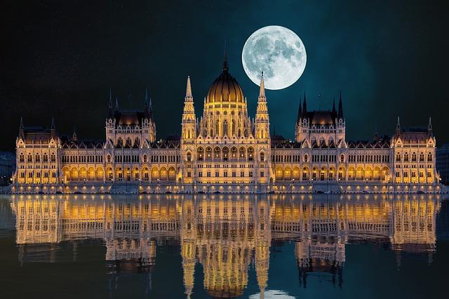 prevoz putnika madjarska - budimpesta