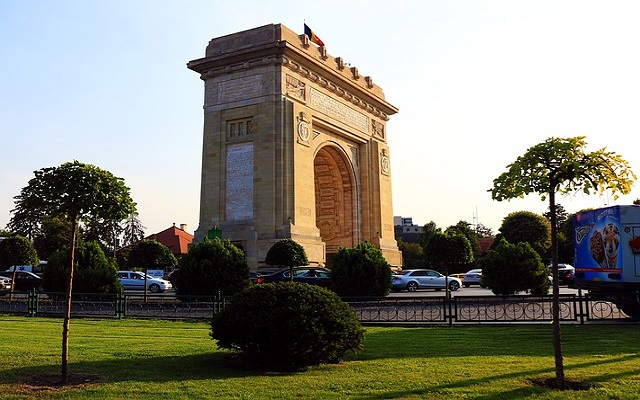selidbe Bukurest