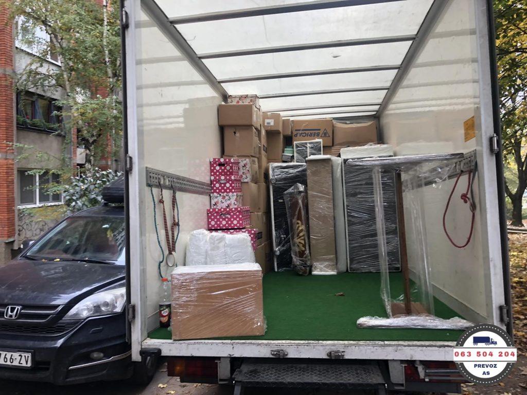 pakovanje i zastita stvari