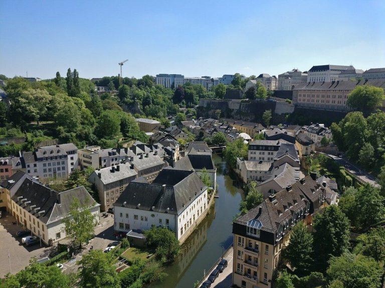 selidbe luksemburg